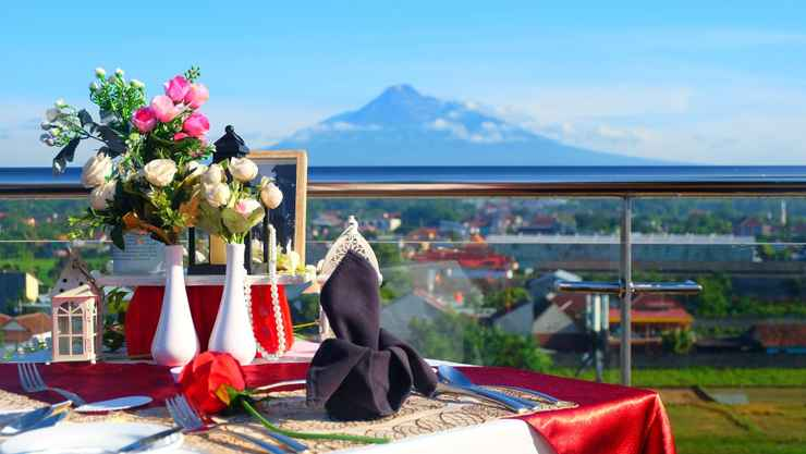 VIEW_ATTRACTIONS INNSIDE by Melia Yogyakarta - Buy Now Stay Later