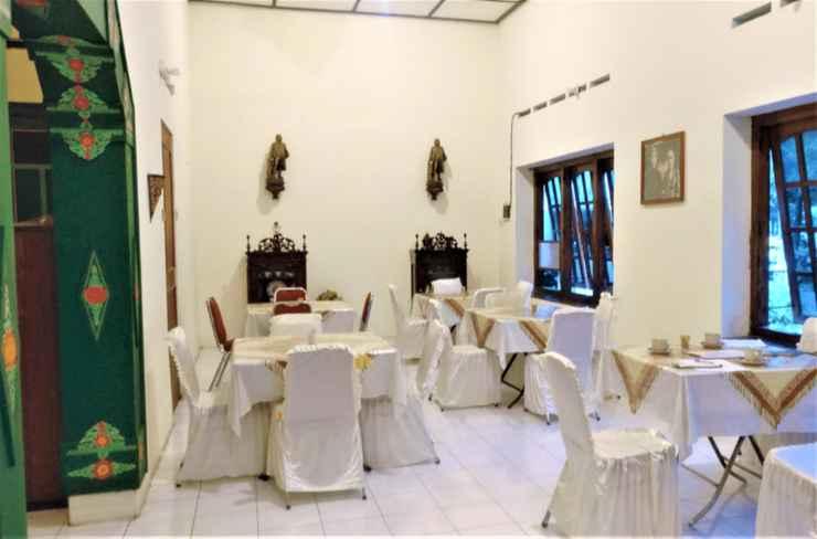 RESTAURANT Hotel Perdana