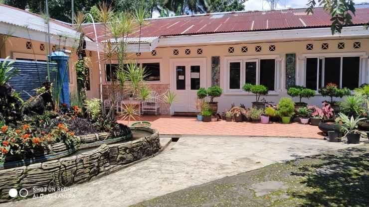 RESTAURANT Hotel Dharma Karya