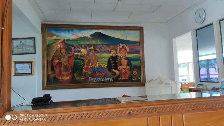 HOTEL_SERVICES Hotel Dharma Karya