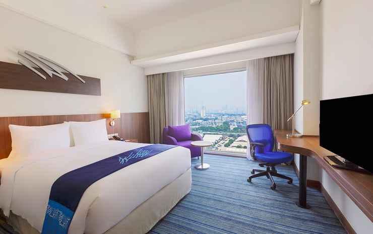 Holiday Inn Express JAKARTA PLUIT CITYGATE Jakarta - One Queen Standard Non-Smoking