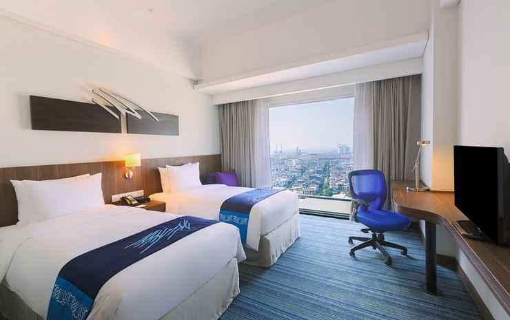 Holiday Inn Express JAKARTA PLUIT CITYGATE Jakarta - 2 Single Beds Standard Non-Smoking
