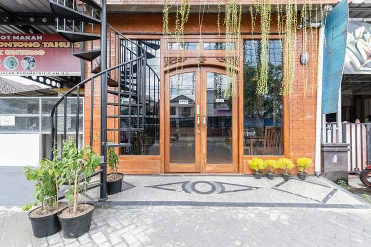 Oyo 3845 Paris Syariah Yogyakarta Harga Hotel Terbaru Di Traveloka