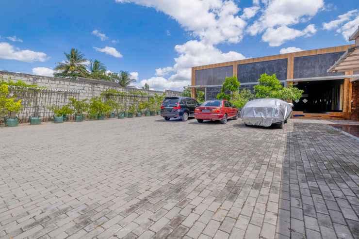 EXTERIOR_BUILDING OYO 3846 Rumah Prambanan Syariah