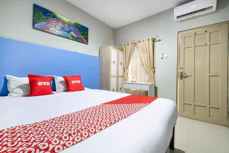 BEDROOM OYO 3846 Rumah Prambanan Syariah