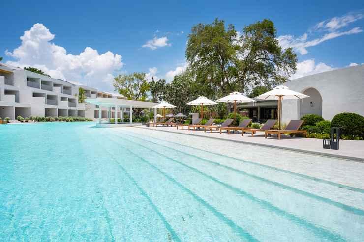 SWIMMING_POOL VALA Hua Hin - Nu Chapter Hotels