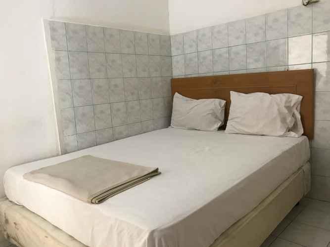 BEDROOM OYO 3875 Hotel Rolfelia