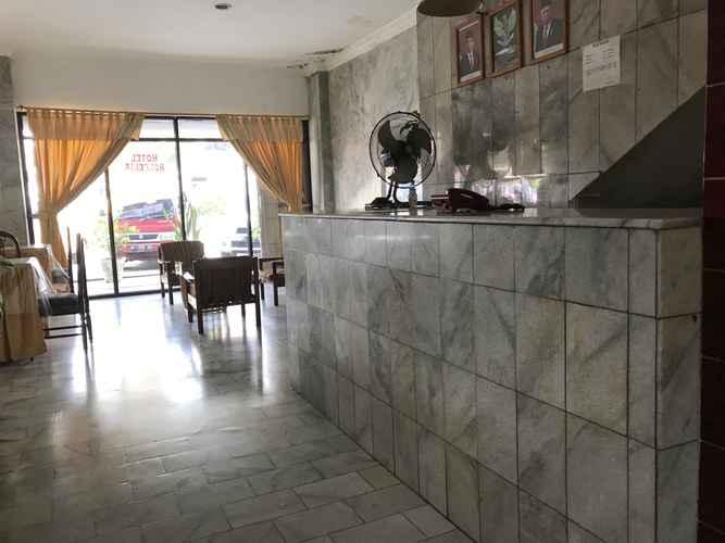 LOBBY OYO 3875 Hotel Rolfelia