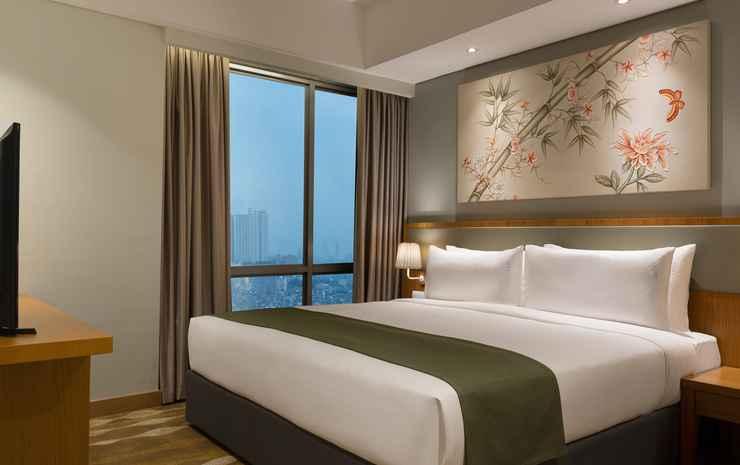 Holiday Inn & Suites Jakarta Gajah Mada Jakarta - 2 Bedroom Suite with Kitchenette Room Only