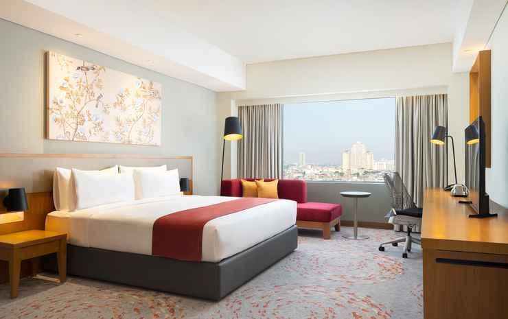 Holiday Inn & Suites Jakarta Gajah Mada Jakarta - Standard Room