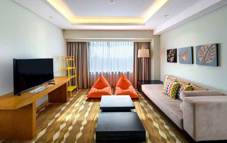 Holiday Inn & Suites Jakarta Gajah Mada Jakarta - Family Suites Room Only