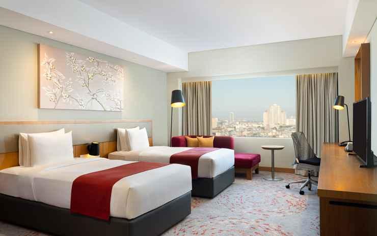 Holiday Inn & Suites Jakarta Gajah Mada Jakarta - Standard Room Only