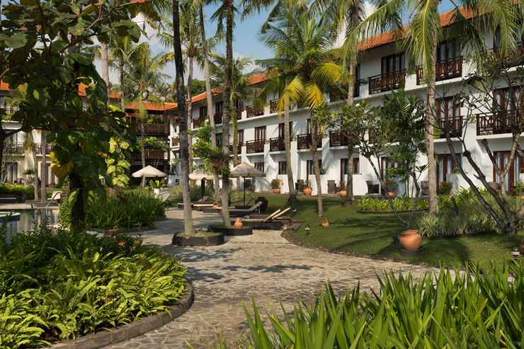 EXTERIOR_BUILDING Sheraton Lampung Hotel - Buy Now Stay Later