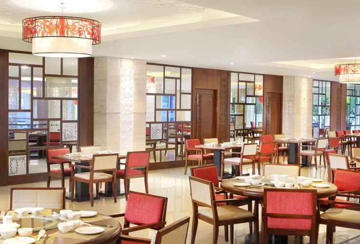 RESTAURANT Four Points by Sheraton Makassar - Buy Now Stay Later
