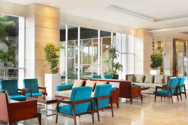 LOBBY Four Points by Sheraton Makassar - Buy Now Stay Later
