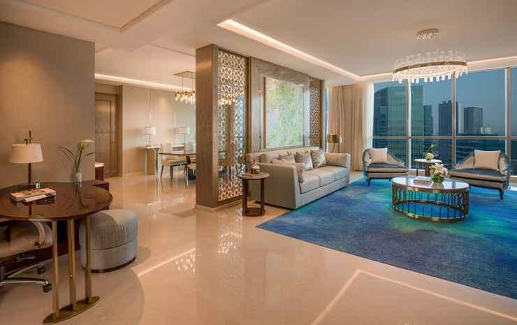 InterContinental Jakarta Pondok Indah Jakarta - Ambassador Suites