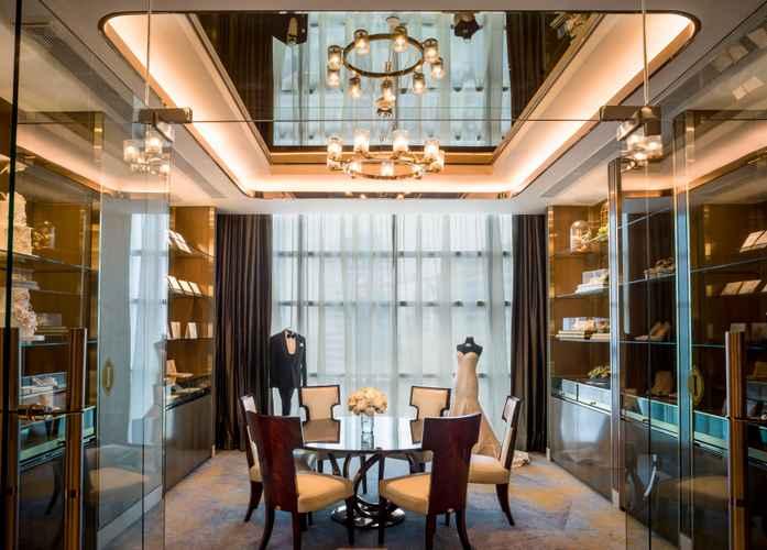 HOTEL_SERVICES InterContinental Jakarta Pondok Indah