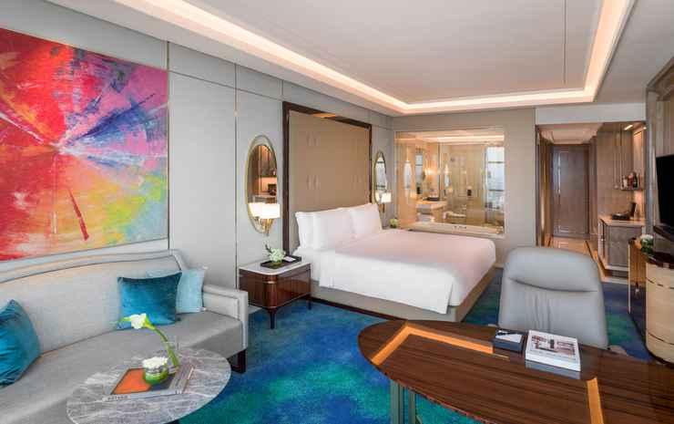 InterContinental Jakarta Pondok Indah Jakarta - Premier Deluxe RoomOnly