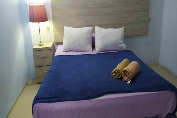 BEDROOM OYO 3903 Sweethome Syariah Guesthouse