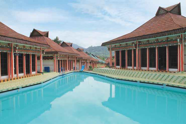 Danau Toba International Cottage Brastagi Karo Regency Low Rates 2020 Traveloka
