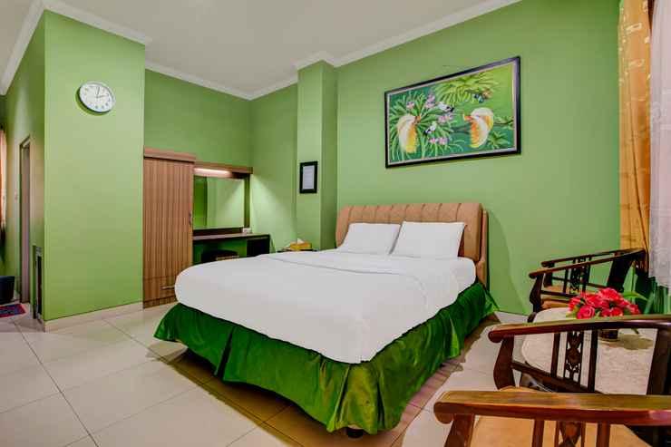 BEDROOM CAPITAL O 3933 Hotel Grand Anugrah