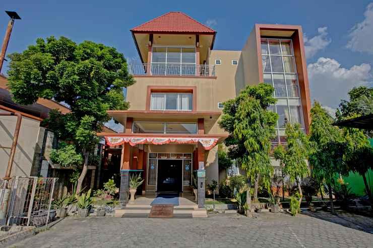 EXTERIOR_BUILDING CAPITAL O 3933 Hotel Grand Anugrah