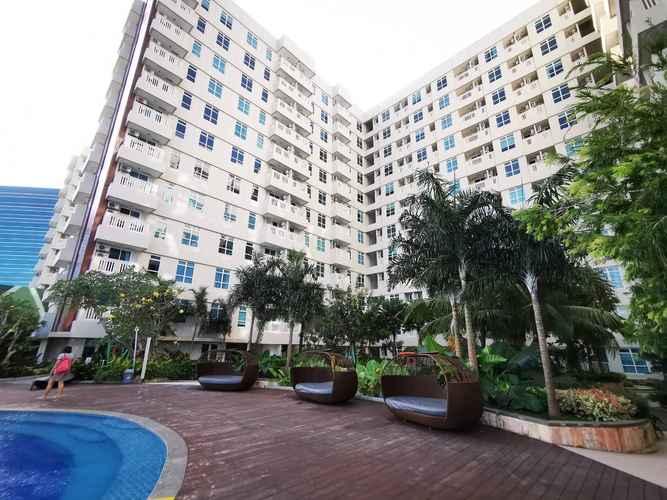 EXTERIOR_BUILDING Apartmen Borneo Bay 16FB Balikpapan