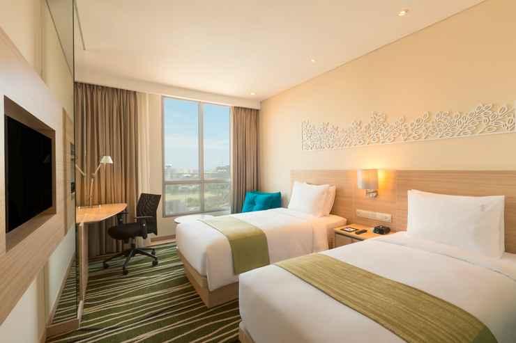 BEDROOM Holiday Inn Express Semarang Simpang Lima, An IHG Hotel