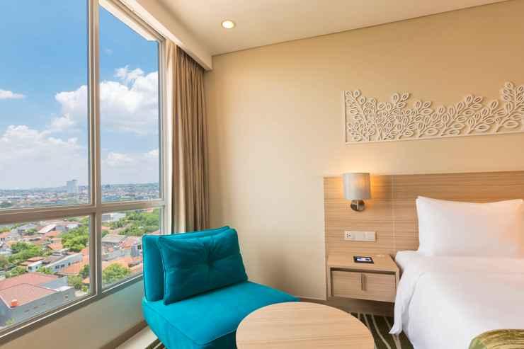 VIEW_ATTRACTIONS Holiday Inn Express Semarang Simpang Lima, An IHG Hotel