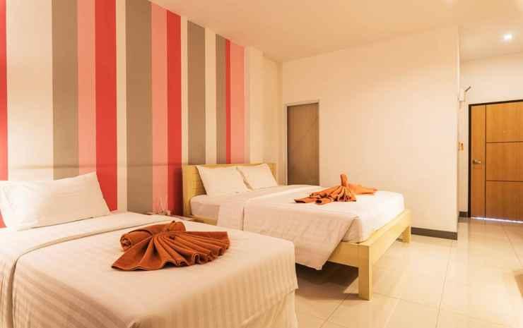 T Sleep Place Chonburi - Deluxe Triple Room