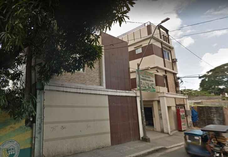 EXTERIOR_BUILDING OYO 663 Paradise Apartelle Novaliches
