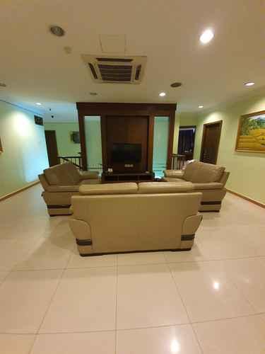 LOBBY Goa Inn Hotel