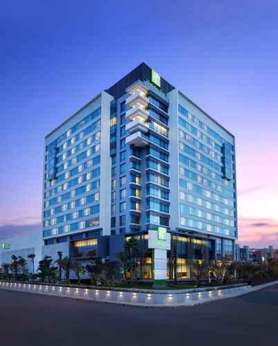 EXTERIOR_BUILDING Holiday Inn Jakarta Kemayoran