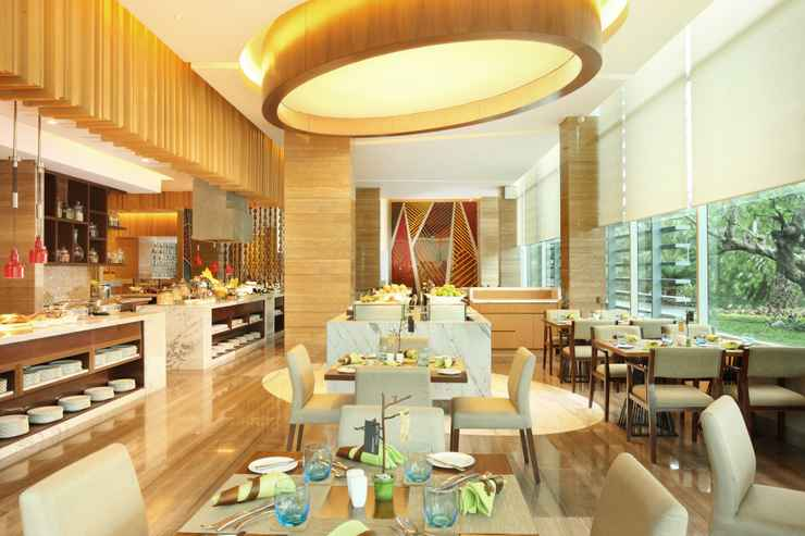 RESTAURANT Holiday Inn Jakarta Kemayoran