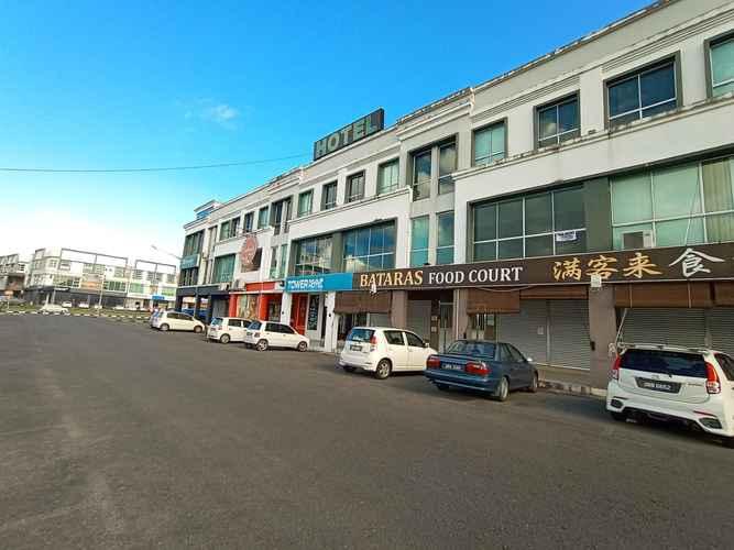 EXTERIOR_BUILDING Towermas Hotel