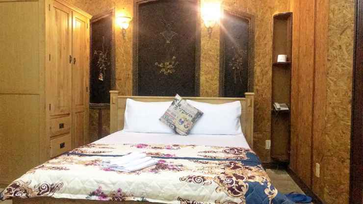 BEDROOM Khách sạn Nhật Vân 1