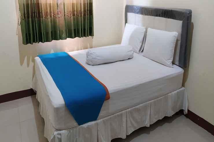 BEDROOM OYO 3954 Pondok Seruni Homestay Syariah
