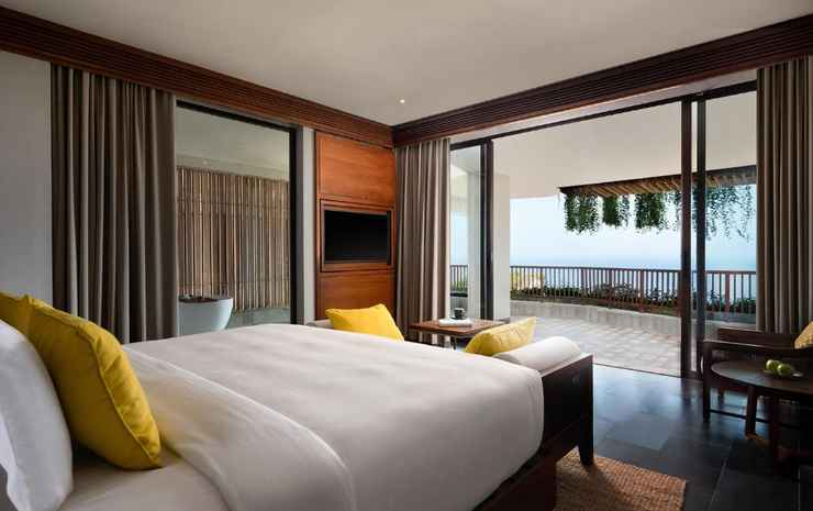 SIX SENSES ULUWATU BALI Bali - Sky Suite
