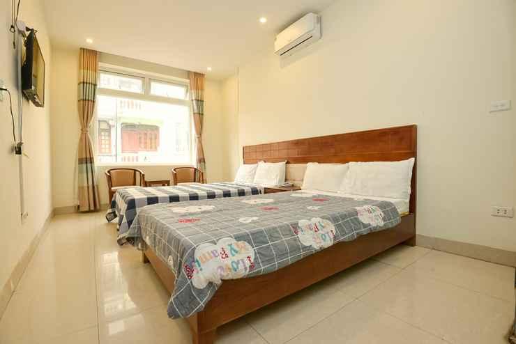 BEDROOM  Ha Noi Vang Hotel