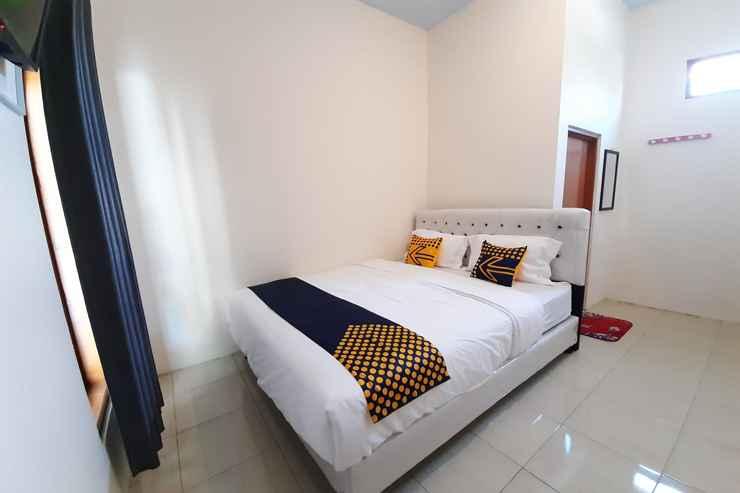 BEDROOM SPOT ON 3993 Zidney 2 Syariah
