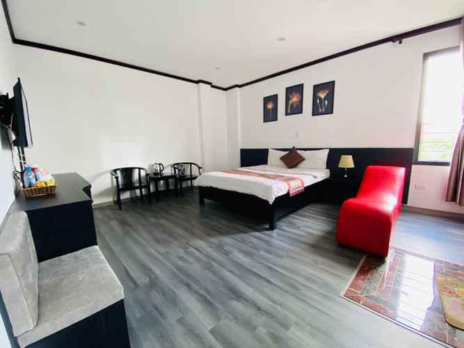 BEDROOM Hoang Gia Hotel