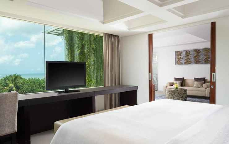Sheraton Bali Kuta Resort Bali - Ocean View Suite