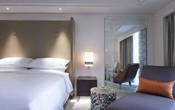 Sheraton Bali Kuta Resort Bali - Deluxe Room
