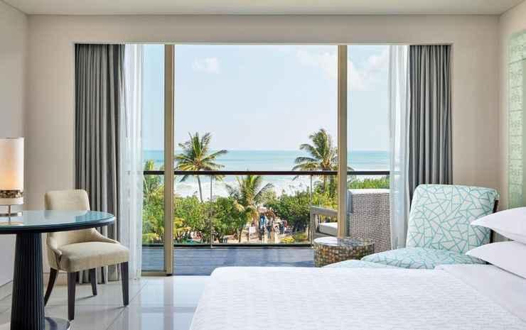Sheraton Bali Kuta Resort Bali - Deluxe Ocean Facing