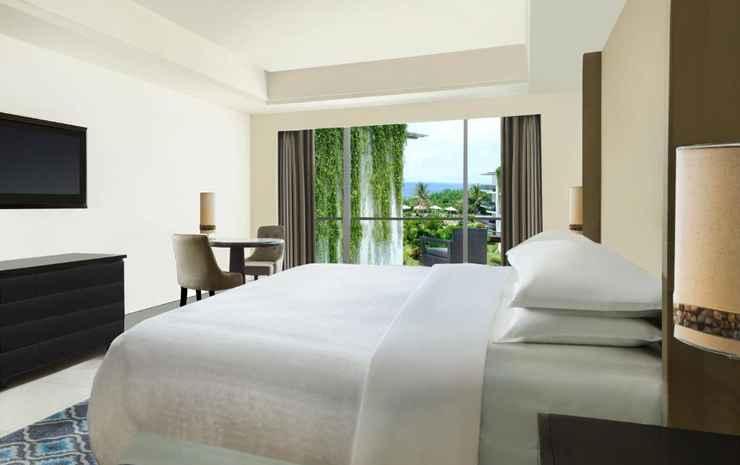 Sheraton Bali Kuta Resort Bali - Deluxe Ocean View