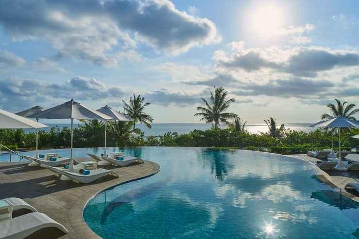 SWIMMING_POOL Sheraton Bali Kuta Resort