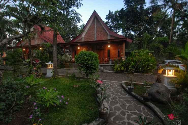 BAR_CAFE_LOUNGE Omah Joglo Semarang