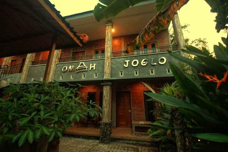 EXTERIOR_BUILDING Omah Joglo Semarang
