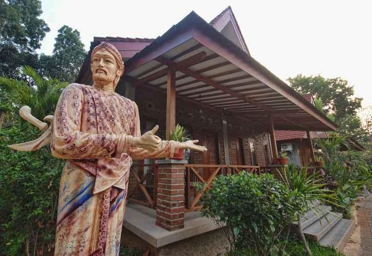 LOBBY Omah Joglo Semarang