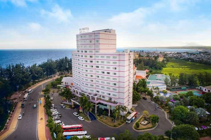 EXTERIOR_BUILDING TTC Hotel Phan Thiết - Hotel Voucher